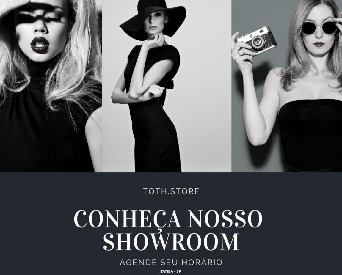 Show Room em Itatiba - SP