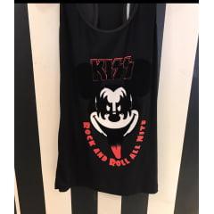 Tshirt Mickey rock